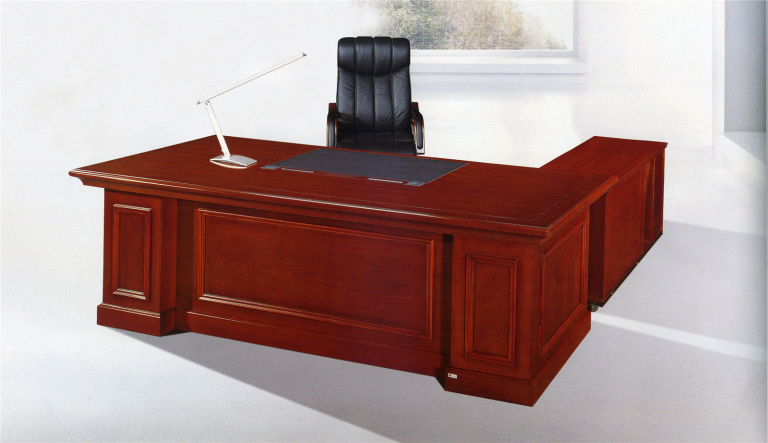 Top 5 mẫu bàn văn phòng tphcm đẹp dành cho sếp
